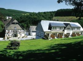 Hotel Photo: Hotel Gut Vorwald