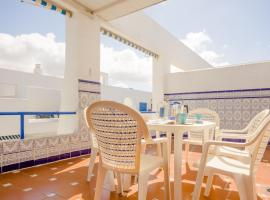 A picture of the hotel: Apartamento La Almadraba