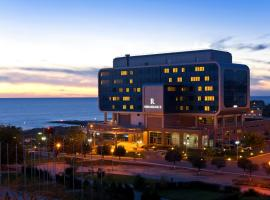 Hotel Photo: Renaissance Aktau Hotel