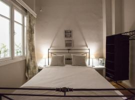 Hotel Foto: Chic and Cheap City Apartment