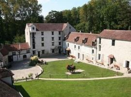 Hotel Photo: Moulin de Moulignon