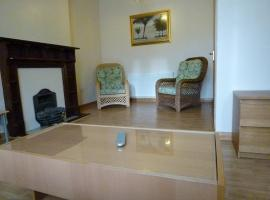 Flexistay Norbury Serviced Apartments London United Kingdom