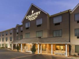 Country Inn & Suites by Carlson, Asheville Biltmore Square Asheville United States