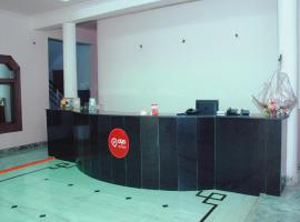 Hotel Photo: OYO 2878 Hotel Euro Inn