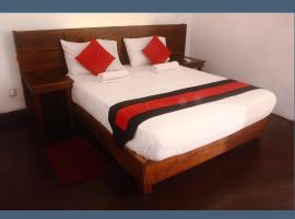Hotel Photo: 256 Townhouse Rest