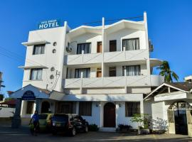 Hotel Photo: Cool Breeze Hotel