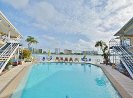 Ebb Tide - A Boutique Waterfront Resort Clearwater Beach USA