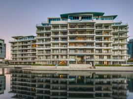 Canal Quays Apartments Cape Town South Africa