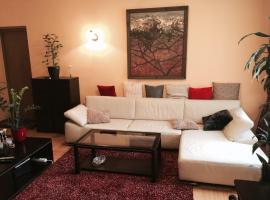 A picture of the hotel: Luxury Dana's City Centre Apartment