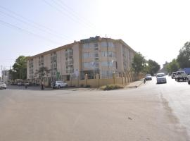 A picture of the hotel: Juba Landmark Hotel