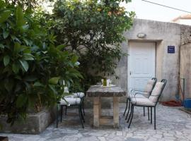 Hotel photo: Apartment Arja Cavtat Old Town