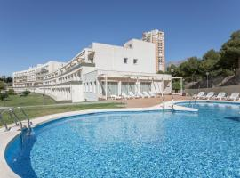 Hotel Photo: Pierre & Vacances Benidorm Poniente