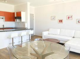 Midtown Rentals at Perspectives Cape Town South Africa