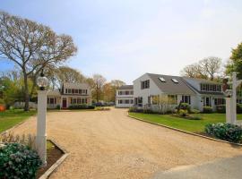 Hotel Photo: The Tern Inn Bed & Breakfast and Cottages