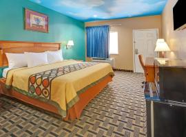 American Best Value Inn and Suites Deer Park United States