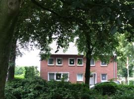 Hotel Photo: Bed & Breakfast Haus unter den Linden