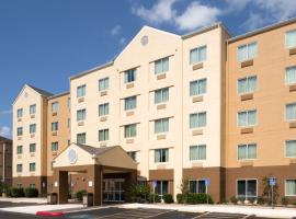 Hotel Photo: Fairfield Inn & Suites by Marriott San Antonio Airport/North Star Mall