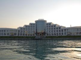 Hotel Photo: Agsaray Deluxe Hotel