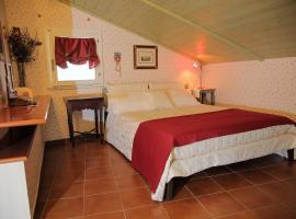 Hotel photo: B&B Sassi Belvedere Matera