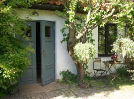 Hotel photo: Trolleberg Bed & Breakfast