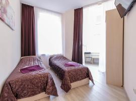 Hotel Photo: SuperHostel on Pushkinskaya 14
