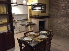 Hotel Photo: Assisi Family House