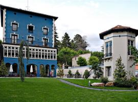 Hotel Photo: Balneario Font Vella- Adults Only