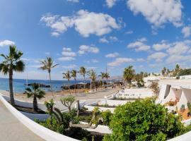 Hotel Photo: Bungalows Villas Blancas