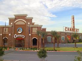 Hotel photo: Cannery Casino and Hotel
