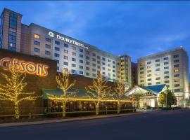 Hotel Photo: DoubleTree by Hilton Chicago O'Hare Airport-Rosemont