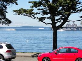 Hotel Photo: Magpie on Alki