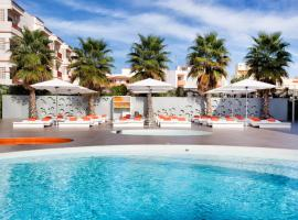 Hotel photo: Ibiza Sun Apartments