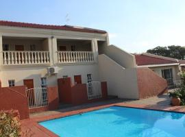 Flamboyant Guest Lodge Johannesburg South Africa