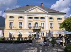 Hotel Photo: Hotel Schloss Lerchenhof