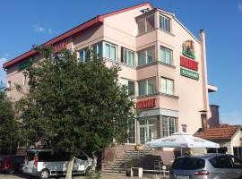 Hotel Photo: Guest House Mamut