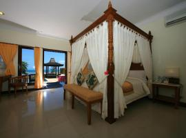 Istana Pool Villas & Spa - Bangka Parai Tenggiri Indonesia