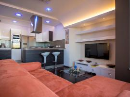 Hotel Photo: Romantic Penthouse