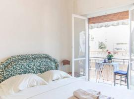 Hotel Photo: Soula's apartment by Petralona