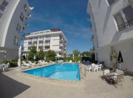Azzuro Apartment Sunny Beach Bulgaria