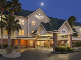 Hotel Photo: Country Inn & Suites by Carlson Tucson Airport