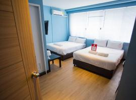 Hotel Photo: NIDA Rooms Silom 19 Orchid Residence