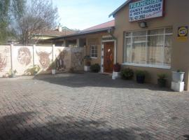 Hotel Photo: Franchise Guest House