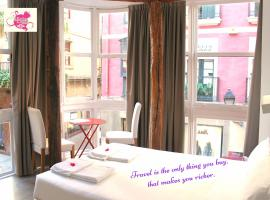 AliciaZzz Bed And Breakfast Bilbao Bilbao Spain