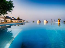 Hotel Photo: Paros Afrodite Luxury Villas
