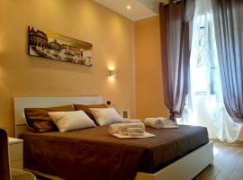 Hotel Photo: Bouganville Apartment