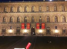 Hotel Photo: Home on Pitti view