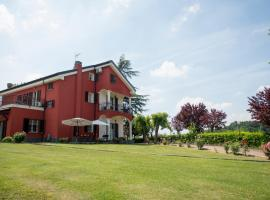 Hotel Photo: B&B Il Bricco