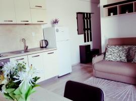 Hotel Photo: Palas Apartment - Centre City