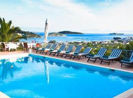 Vigles Sea View, Philian Hotels and Resorts Skiathos Town Greece