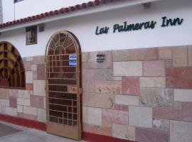 Hotel photo: Hostal Las Palmeras Inn